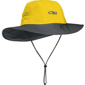 Outdoor Research Seattle Sombrero Yellow/Dark Grey (498)